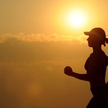 אימון כושר יעיל